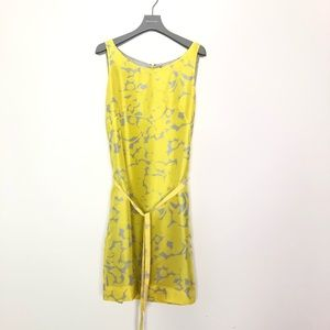 J.CREW SILK 100%  must have dress size 2